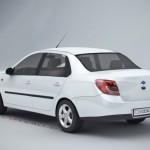 Японский Nissan сделает свой бюджетный автомобиль на базе новой Калины 2