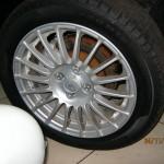 Лада Калина 2 и Лада Гранта Люкс будут оснащены 15-дюймовыми колесами