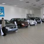 Автоваз поднял цены на свои автомобили