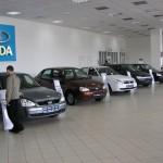 Рост продаж автомобилей Lada в феврале составил более 25%