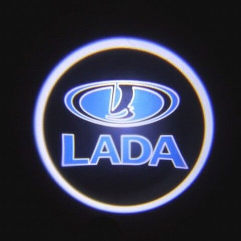 Логотип Лады