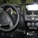 «Калину 2» покажут на «АвтоСибе»