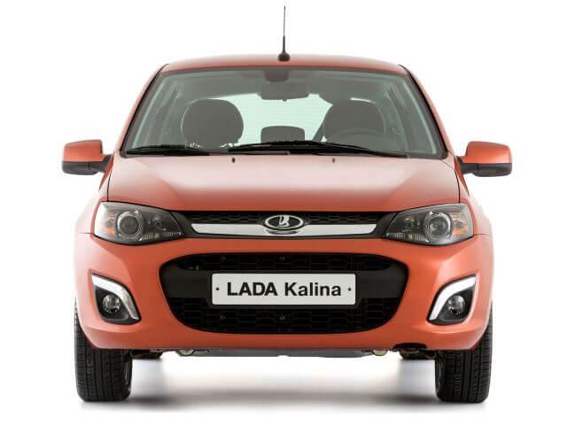 LADA Kalina II