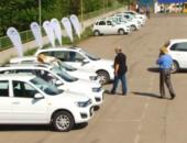 Полигон АвтоВАЗ. Автомобили Лада Калина 2. Новости, описание, видео.