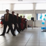 7-минутный сюжет о презентации «Калина-2» в Смоленске