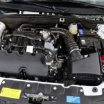 Двигатель новой Лады калины 2