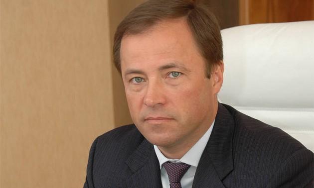 Игорь Комаров, президент компании АвтоВАЗ. Автомобили Лада Калина 2. Новости, описание, видео.