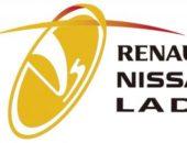 Логотип альянса ВАЗ-Рено-Ниссан. Автомобили Лада Калина 2. Новости, описание, видео.