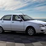 Новая «Лада Приора» добралась до автосалонов