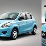 Подробности о российском варианте Datsun