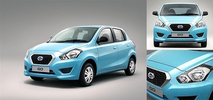 Вариант для Азии - автомобиль Datsun GO. Автомобили Лада Калина 2. Новости, описание, видео.