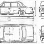 АвтоВАЗ заинтересовала «Копейка» серого цвета