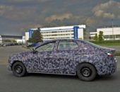 LADA 2180 (Priora III). Автомобили Лада Калина 2. Новости, описание, видео.