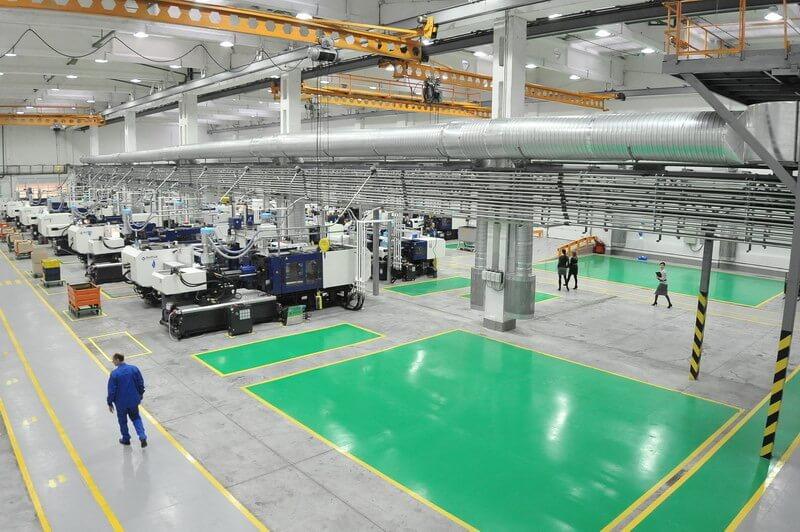 Завод Пластик, город Сызрань. Автомобили Лада Калина 2. Новости, описание, видео.