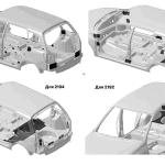 «Калина-2»: модернизация подвески и улучшение шумоизоляции
