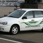 «АвтоВАЗ» обещает начать продажи электромобиля El Lada