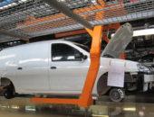 Производство автомобилей на платформе B0. Автомобили Лада Калина 2. Новости, описание, видео.