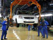 Выпуск LADA Priora на новом конвейере. Автомобили Лада Калина 2. Новости, описание, видео.