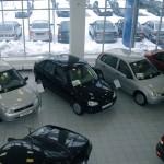 Цены автомобилей ВАЗ изменятся