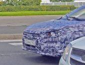 LADA Vesta на ходовых испытаниях, 2013 год. Автомобили Лада Калина 2. Новости, описание, видео.
