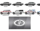 Продукция завода Супер-Авто на начало 2014 года. Автомобили Лада Калина 2. Новости, описание, видео.