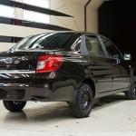 Datsun on-Do – седан с посадкой кроссовера