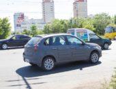 Хэтчбек Datsun mi-DO, который напоминает Калину-2. Автомобили Лада Калина 2. Новости, описание, видео.