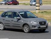 Российский хэтчбек Datsun. Автомобили Лада Калина 2. Новости, описание, видео.