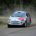 «Калина-2» RC и победа в 16-м этапе Кубка России по ралли