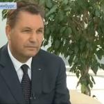 Эксклюзивное интервью главы АвтоВАЗа Бу Андерссона телеканалу Р-24
