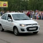 В 2014 году АвтоВАЗ выпустит 550 тысяч автомобилей