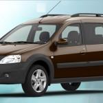 Названа рекомендованная цена автомобиля «Ларгус Кросс»