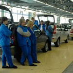 Производство автомобилей LADA будет остановлено до 18 января