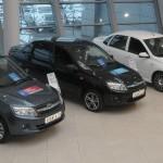 Прогноз по числу проданных авто выглядит менее оптимистично, чем раньше