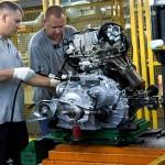 ВАЗ готовит новый двигатель для LADA и Renault