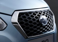 Решётка радиатора Datsun on-DO