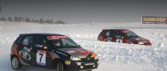 Рождественская синхронная гонка – 2014 (прошлогодняя)