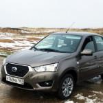 Выпуск автомобилей Datsun на АвтоВАЗе временно прекращён