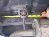 Лонжероны с отверстиями, ВАЗ-2194
