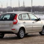 Автомобили LADA при покупке в кредит доступны со скидкой 50 тысяч рублей