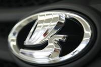 Новое лого АвтоВАЗа, 2015-й год