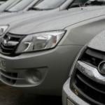Действие программы утилизации АвтоВАЗ продлил до июля