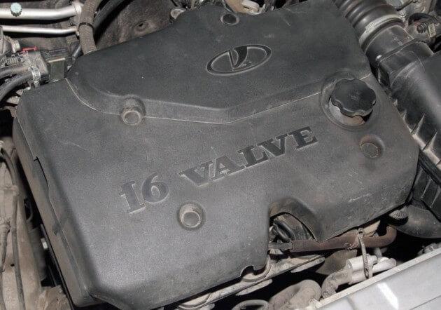 Защита 16-клапанных ДВС ВАЗ
