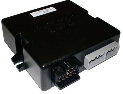 Модуль иммобилайзера и электропакета, Гранта/Калина-2