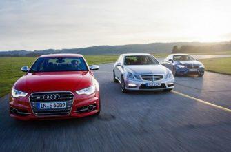 Немецкие сайты подержанных автомобилей
