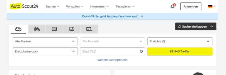 www.autoscout24.de